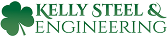 Kelly Steel & Engineering Logo